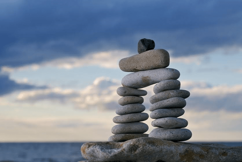 Párkapcsolati egyensúly