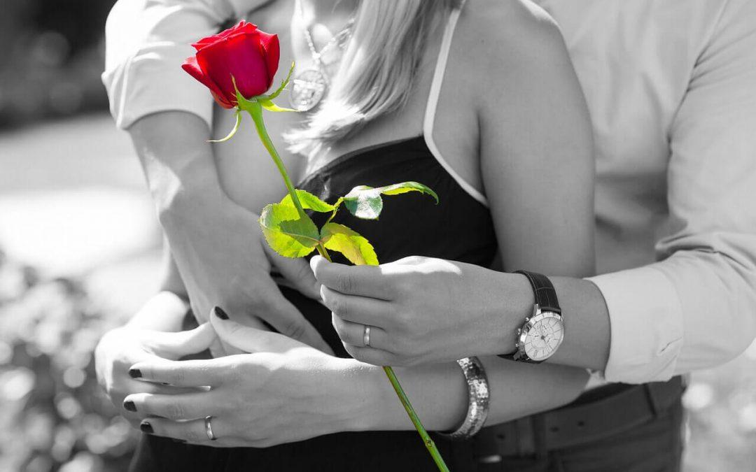 A szeretetben rejlő erő